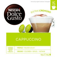 Dolce Gusto compatible
