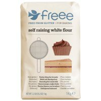 Een afbeelding van Doves Farm Freee self raising white flour