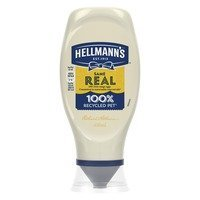 Een afbeelding van Hellmann's Mayo real