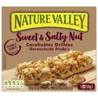 Een afbeelding van Nature Valley Sweet & salty nut pinda