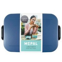 Een afbeelding van Mepal Lunchbox take a break midi denim