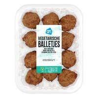Balletjes (vegetarisch)