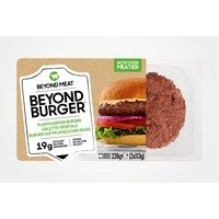 Een afbeelding van Beyond Meat The beyond burger