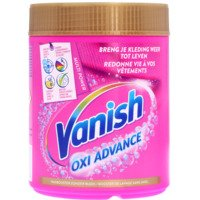 Een afbeelding van Vanish Oxi advance multi power color powder
