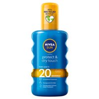 Een afbeelding van Nivea Sun Invisible protection spray SPF 20