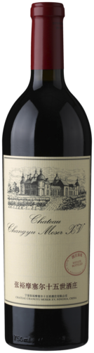 Chateau Changyu Moser Grand Vin 2013 75CL