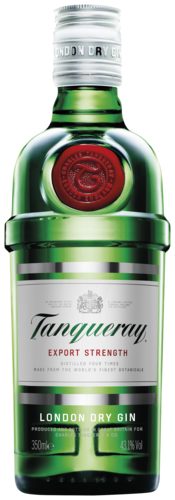 Tanqueray London Dry 35CL