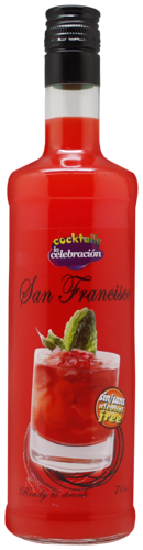Celebracion San Francisco 70CL