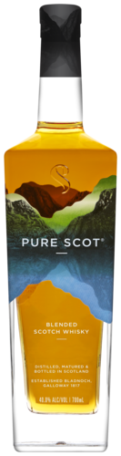 Pure Scot Whisky