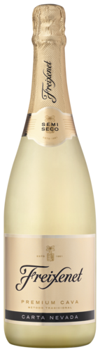 Freixenet Carta Nevada Semi Seco 75CL