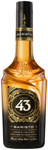 Licor 43 Baristo 70CL