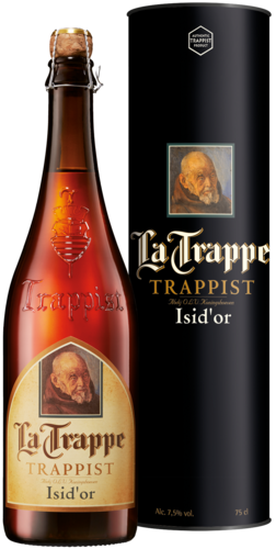 La Trappe Isid`or Koker 75CL