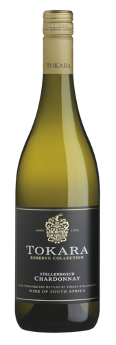 Tokara Reserve Collection Chardonnay 75CL