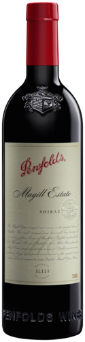Penfold's Magill Estate Shiraz 2015 75CL