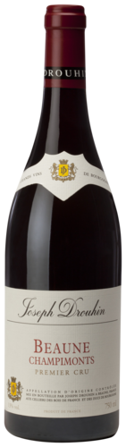 Drouhin Beaune Champimonts 1er Cru 2015 75CL