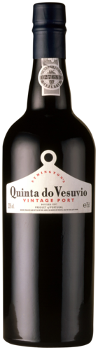 Quinta Do Vesuvio 1995 Vintage Port