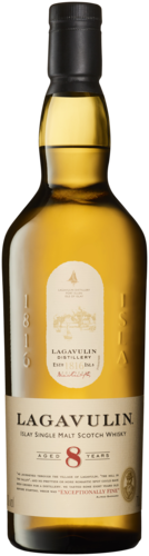 Lagavulin 8 Years 70CL