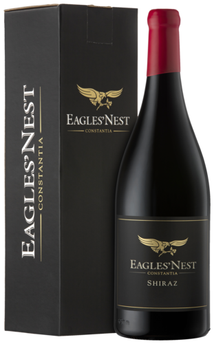 Eagles Nest Shiraz Magnum