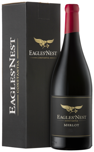 Eagles Nest Merlot Magnum