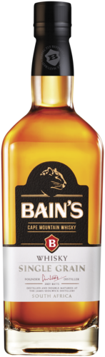 Bain's Cape Mountain Single Grain