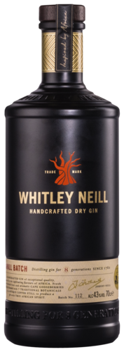 Whitley Neill Small Batch