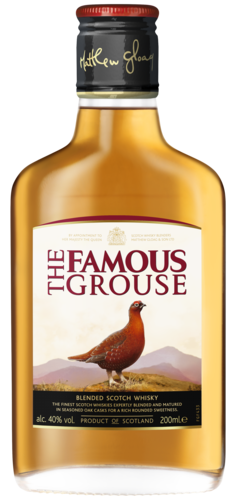 The Famous Grouse 20CL
