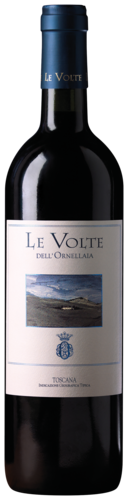 Le Volte dell'Ornellaia 2017 75CL