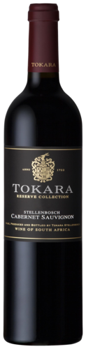 Tokara Reserve Collection Cabernet Sauvignon