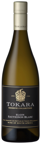 Tokara Reserve Collection Elgin Sauvignon Blanc