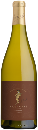 Arrogant Frog Single Vineyard Chardonnay 75CL