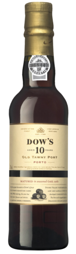 Dow's Aged 10 Years Tawny