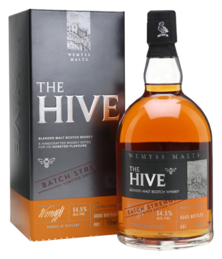 Wemyss The Hive Batch Strength
