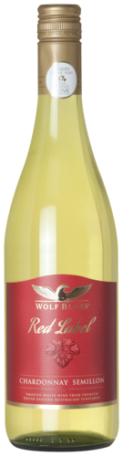 Wolf Blass Red Label Chardonnay