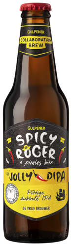 Gulpener Spicy Roger 30CL