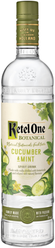 Ketel One Botanical Cucumber Mint