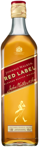 Johnnie Walker Red Label 100CL