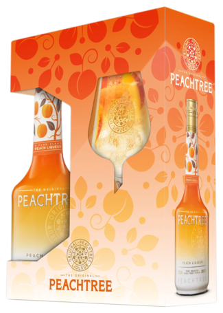 Peachtree Giftpack