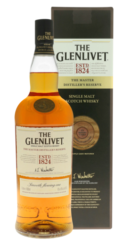 The Glenlivet Master Distiller