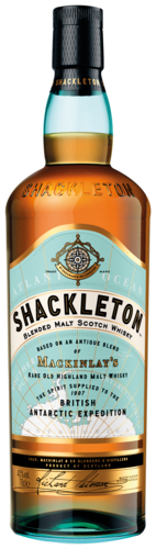 Shackleton Blended Malt