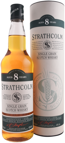 Strathcolm 8 Years