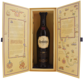 Glenfiddich 19 Years Age of Discovery 70CL