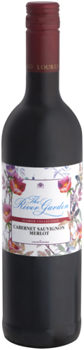 The River Garden Cabernet Sauvignon-Merlot 2016 75CL
