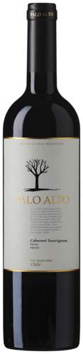 Palo Alto Winemaker Selection 2015 75CL