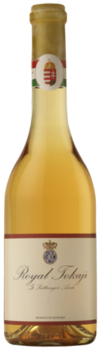 Royal Tokaji 5 Puttonyos Aszú