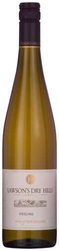 Lawson's Dry Hills Riesling