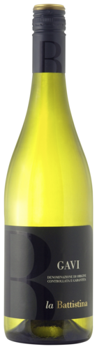 Gavi La Battistina 2018 75CL