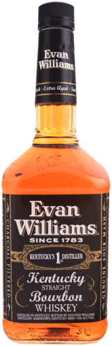 Evan Williams First Distillers