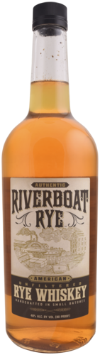 Riverboat Rye 100CL