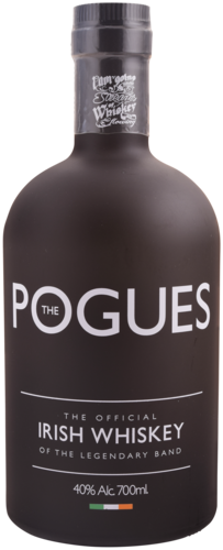 The Pogues Irish