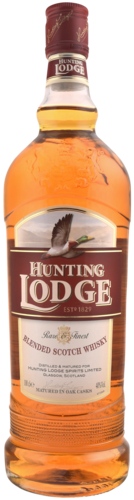 Hunting Lodge
